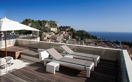 Hotel NH Collection Taormina Taormina Hotel
