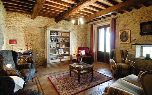 Relais Genius Loci Countryside Residences Bevagna