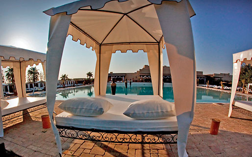 Masseria & Spa Luciagiovanni Lecce Hotel