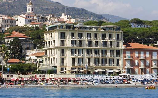 Hotel Miramare  Stelle