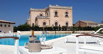 Villino Villadorata Noto Siracusa hotels