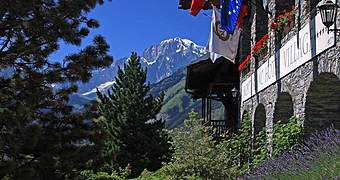 Mont Blanc Hotel Village La Salle Courmayeur hotels