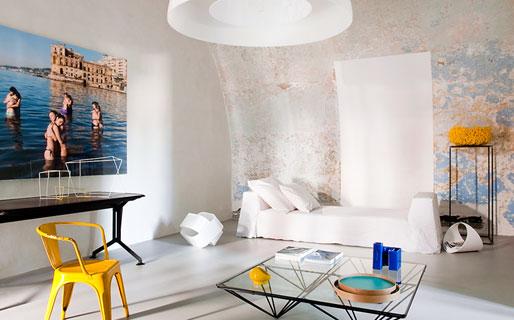 Caprisuite Guest House Anacapri