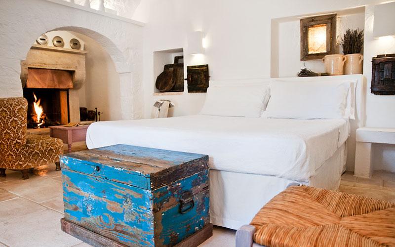Boutique Hotels In Otranto