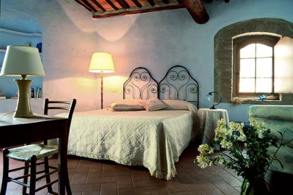 Locanda del loggiato bagno vignoni e 96 hotel - Bagno vignoni mappa ...