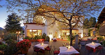 Gourmet & SPA Hotel Ansitz Plantitscherhof Merano Hotel