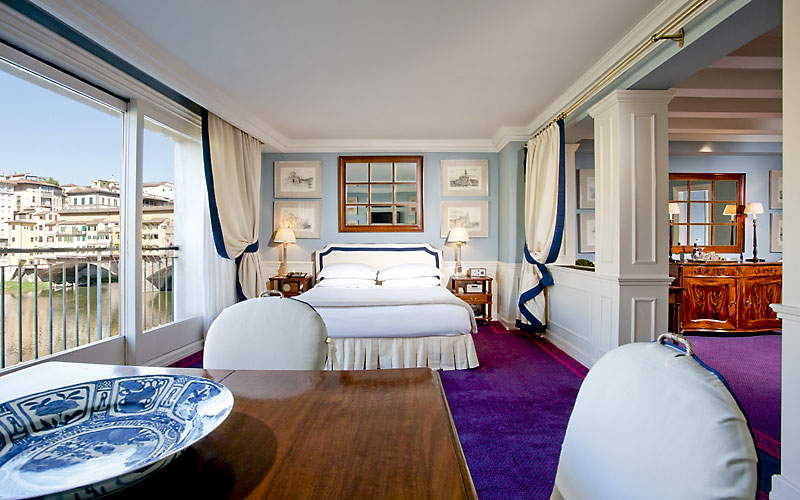 Hotel Lungarno Firenze And 22 Handpicked Hotels In The Area