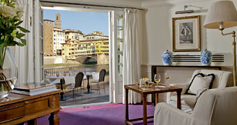Hotel Lungarno Firenze Hotel