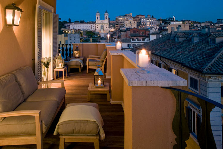 Portrait Roma Roma And 39 Handpicked Hotels In The Area