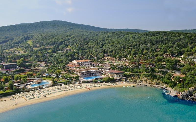 Hotel Isola D Elba Portoferraio