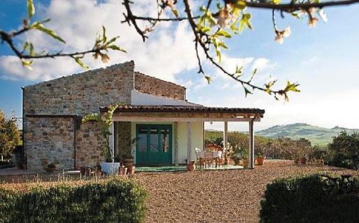 Terre di himera hotel termini imerese for Piccole case rustiche