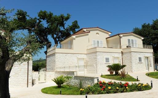 Hotel Giardino Suite&Wellness Numana Hotel