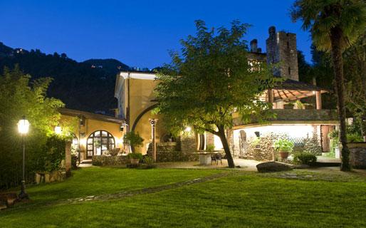 Il Bottaccio 5 Star Hotels Montignoso