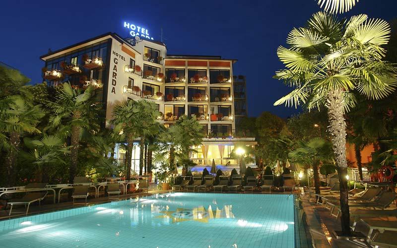 Hotel garda riva del garda and 34 handpicked hotels in the area - Hotel giardino riva del garda ...