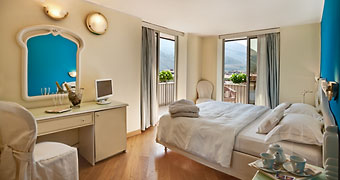 Hotel Continental Nago Torbole Trento hotels