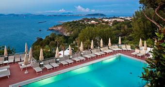 Hotel Le Querce Ischia Procida hotels