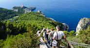 Kaire Arte Capri - Guided tours