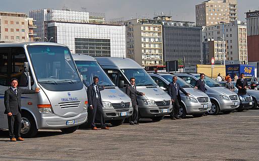Agenzia Trial Travel Agenzie di viaggi Napoli