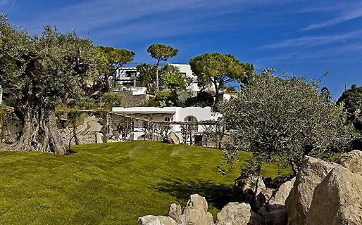 Garden Villas Resort 4 Star Hotels Forio - Ischia