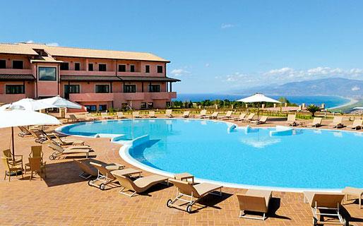 Popilia Country Resort Maierato Hotel