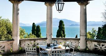 Palace Hotel Villa Cortine Sirmione Hotel