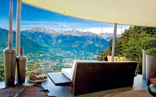 Miramonti boutique hotel avelengo merano and 34 for Best boutique hotels in italy
