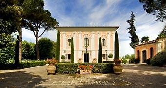 Logge del Perugino Resort Citt� della Pieve Hotel