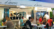D'Amore - Restaurants Capri