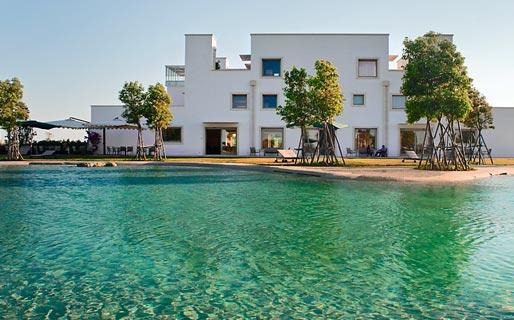 Furnirussi Tenuta Hotel 5 Star Hotels Serrano di Carpignano Salentino