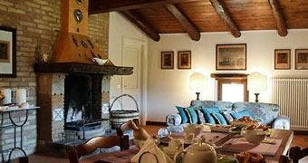 Akasamia Itri Cassino hotels