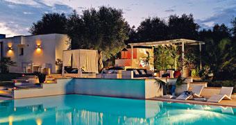 Tenuta Centoporte Giurdignano Otranto hotels