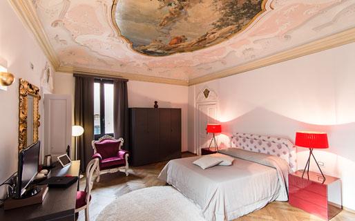 Corte di Gabriela Hotel 4 Stelle Venezia