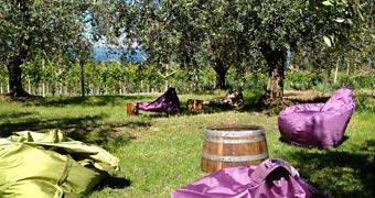 Tenuta La Pergola Bardolino Lago di Garda hotels