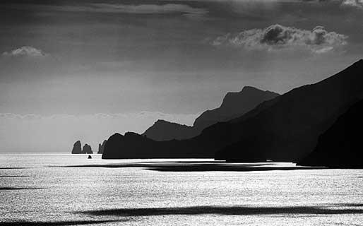 D'Aniello - fine art photo Arte e Fotografia Capri