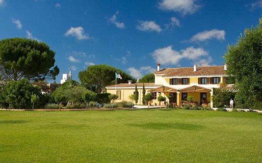 Is Benas Country Lodge San Vero Milis Hotel