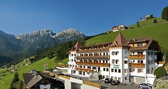 Berghotel Zirm Valdaora Campo Tures hotels