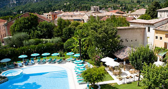 Hotel Regina Adelaide Garda Verona hotels