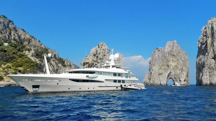 Capri On Board Transport and Rental Capri