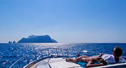 Amalfi & Positano Boat Tours - Excursions by sea