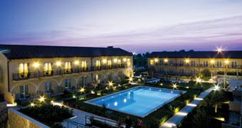 Hotel Principe di Lazise Lazise, Lago di Garda Verona hotels