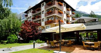 Rezia Hotel Bormio Bormio Hotel