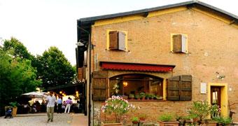 Agriturismo Il Cucco Altedo di Malalbergo Cento hotels