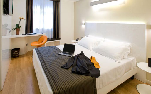 Hotel Coppe Trieste Hotel