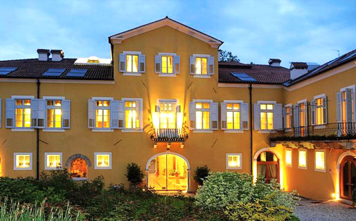 Grand Hotel Entourage 4 Star Hotels Gorizia