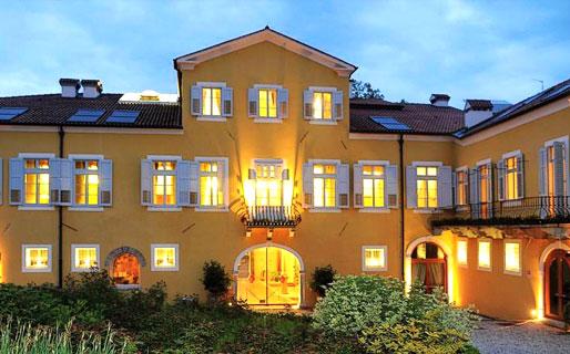 Grand Hotel Entourage Hotel 4 Stelle Gorizia