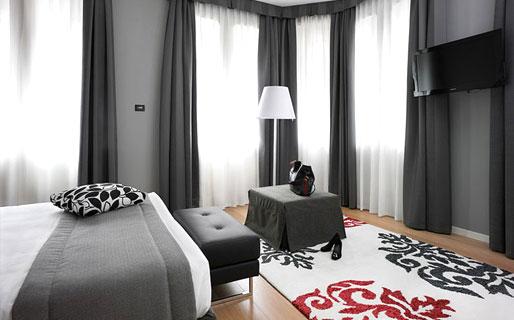 Palace Suite Trieste Hotel