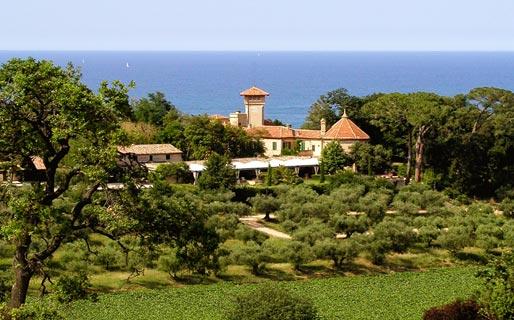 Relais Villa Giulia Fano Hotel