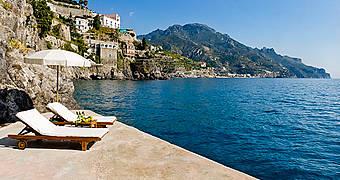 Villa Principessa Ravello Hotel
