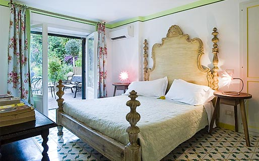 Villa Giulia Suites Luxury Suites and Penthouses Roma