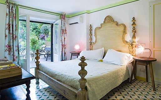 Villa Giulia Suites Luxury Suite e Penthouse Roma
